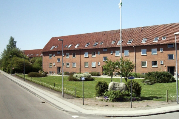Solbakken II